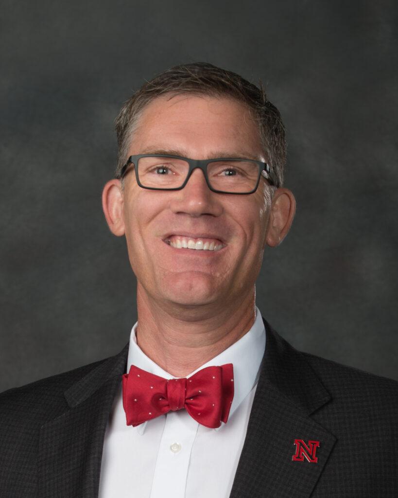 Prof. Nicholas J. Pace
